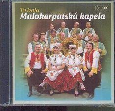 Malokarpatská kapela: To bola Malokarpatská kapela/Best Of - CD