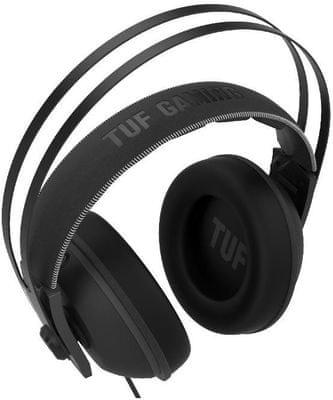 Herní sluchátka Asus TUF Gaming H7 Core 2 mikrofony