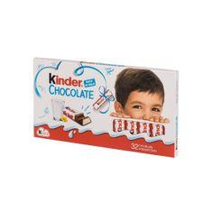 Ferrero Obří Kinder čokoláda 400g