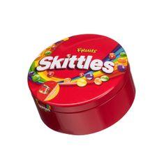 Mars Skittles dóza 195g