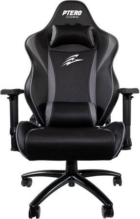 Evolveo Krzesło gamingowe Ptero ZX Cooled (ptero-zx)