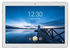 Lenovo Tab P10 (TB-X705F) Android tablet, 3GB/32GB, bijeli (ZA440025BG)