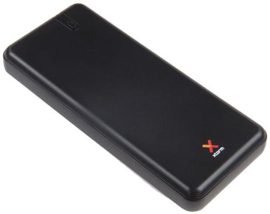 Xtorm Powerbanka Impact 20 000 mAh 18 W FS304