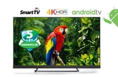 TCL 55EC780 4K UHD, Android televizor