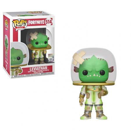 Funko POP! Fortnite S3 figurica, Leviathan #514