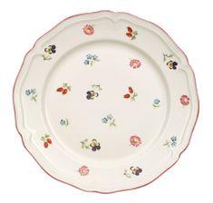 Villeroy & Boch Petite Fleur Dezertní talíř