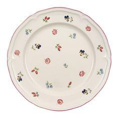 Villeroy & Boch Petite Fleur Mělký talíř