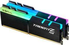 G.Skill Trident Z RGB 16GB (2x8GB) DDR4 3600