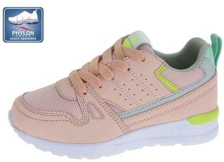 Beppi lány sportcipő 2179460 32, rózsaszín