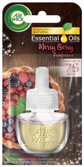 Air wick Electric náplň Vůně zimního ovoce 19 ml