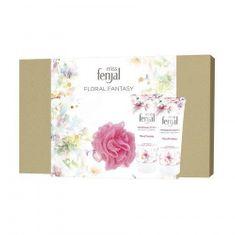 fenjal Floral Fantasy testápoló kozmetikai ajándékcsomag