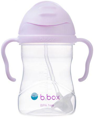 b.box steklenica s slamico - robidnica