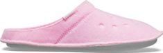 Crocs Dámske topánky Crocs CLASSIC Slipper ružová