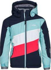 Kilpi Dětská zimní lyžařská bunda KILPI SAARA-JG