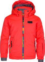 Kilpi Dětská zimní lyžařská bunda KILPI LIGASA-JG