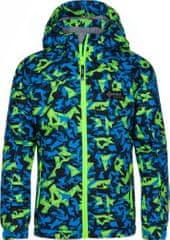 Kilpi Dětská zimní lyžařská bunda KILPI ATENI-JB