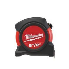 Milwaukee Meter, zvinovací 2m / 6FT