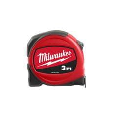 Milwaukee Meter, zvinovací SLIMLINE 3M/16MM