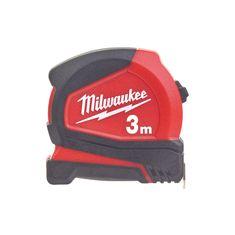 Milwaukee Meter, zvinovací ProCOMPACT 3M/16MM