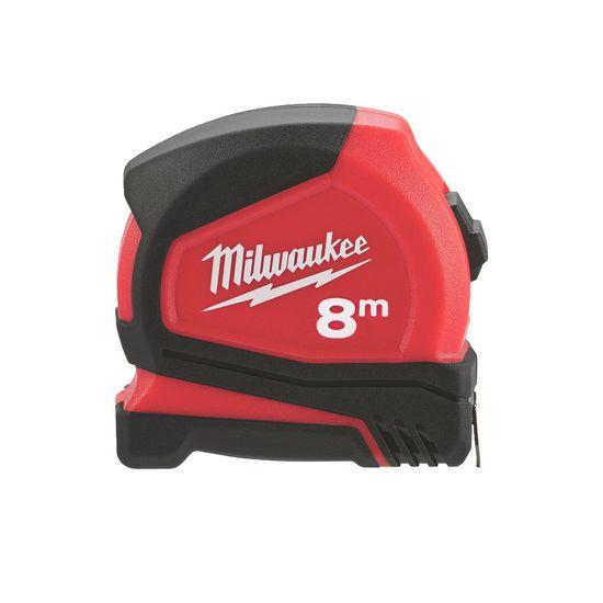 Milwaukee Meter, zvinovací ProCOMPACT 8M/25MM