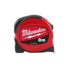 Milwaukee Meter, zvinovací SLIMLINE 8M/25MM