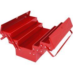 KS Tools Debna na náradie, kov, 5 zásuviek, 420mm