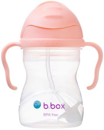 b.box steklenica s slamico - tutti frutti