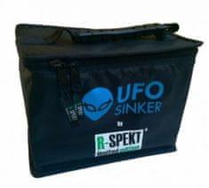 R-SPEKT Taška Dipovacia Ufo Sinker By