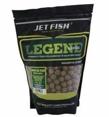 Jet Fish Boilie Legend Range Winter Fish Mystic Spice