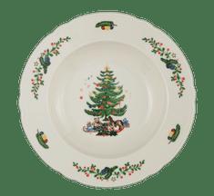 Seltmann Weiden Marie-Luise Weihnachten Hluboký talíř 23 cm