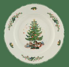 Seltmann Weiden Marie-Luise Weihnachten Mělký talíř 25 cm