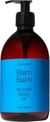 Balm Balm Tělový olej obnovující 500 ml