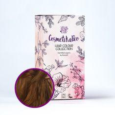 Cosmetikabio 100% přírodní henna Hnědá 100 g