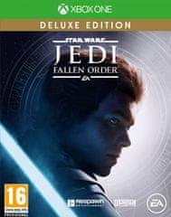 Microsoft Star Wars Jedi: Fallen Order - Deluxe Edition (XONE)