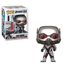 Funko POP! Avengers: Endgame figura, Ant-Man #455