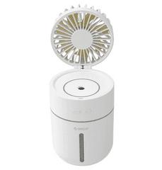 Orico WT-FHU vlažilnik zraka z ventilatorjem, bel