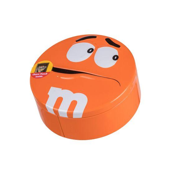 Mars M&M's Dóza Oranžová 200g