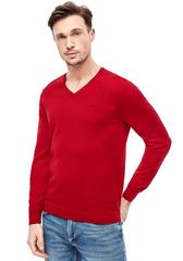 s.Oliver férfi pulóver 13.911.61.5233