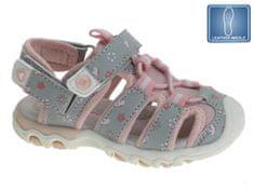 Beppi sandały dziewczęce