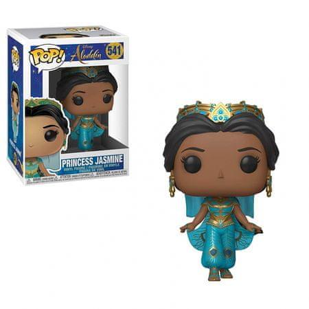 Funko POP! Disney* Aladdin figura, Jasmine #541