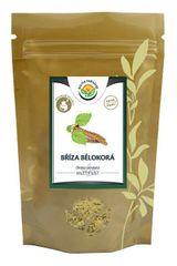Salvia Paradise Breza previsnutá list mletý 100g