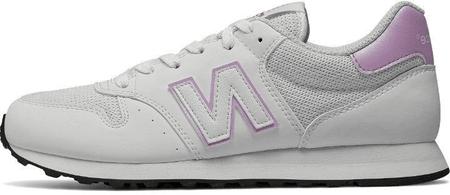 New Balance dámské tenisky GW500SWV 37 bílá