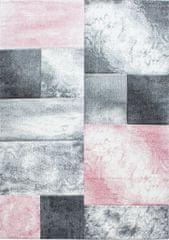 Ayyildiz Kusový koberec Hawaii 1710 Pink