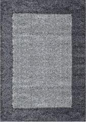 Ayyildiz Kusový koberec Life Shaggy 1503 grey