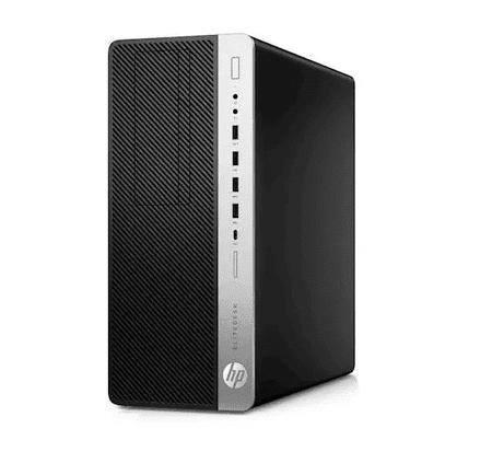 HP EliteDesk 800 G5 TWR namizni računalnik (7QM90EA)