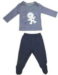 Carodel piżama chłopięca