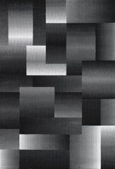 Ayyildiz Kusový koberec Miami 6560 Black
