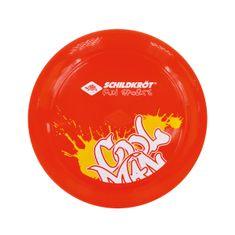 Schildkröt frisbee - létající talíř Speeddisc Basic - červený