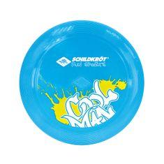 Schildkröt frisbee - létající talíř Speeddisc Basic - modrý
