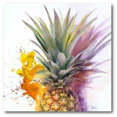 Courtside Market Ananas 2 - 60 X 60 cm
